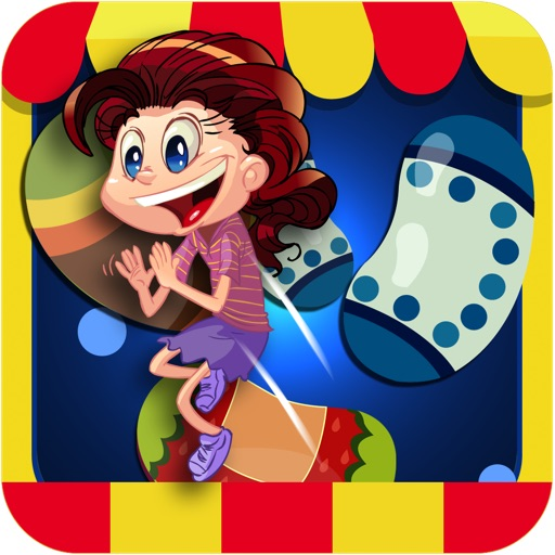Candy City Sweetness Jumper - Jelly & Bomb Jump Mania FREE FUN