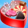 Sweet Valentine - A Smart Cookie Match Game