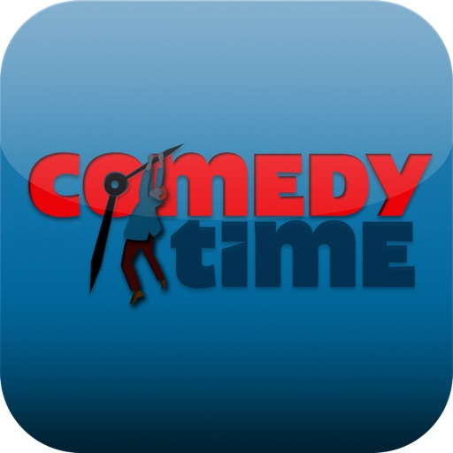Comedy Time - Free Comedy Clips icon