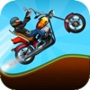 A Bike Race Squad - City Run Multiplayer Racing Free Edition - iPhoneアプリ