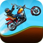 A Bike Race Squad - City Run Multiplayer Racing Free Edition icon