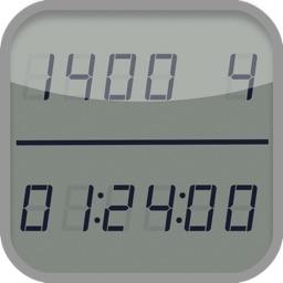 Calculapse