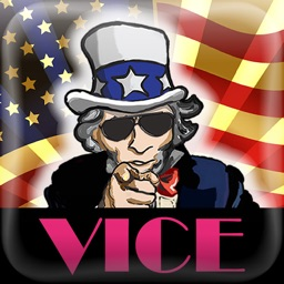 Uncle Slam Vice Squad - Free Vice Presidential Boxing!