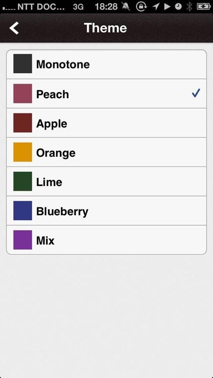Swiper - Simple ToDo/Task Management screenshot-4