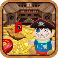 Codes for Kingdom Coins Pirate Booty Edition - Dozer of Coins Arcade Game Hack
