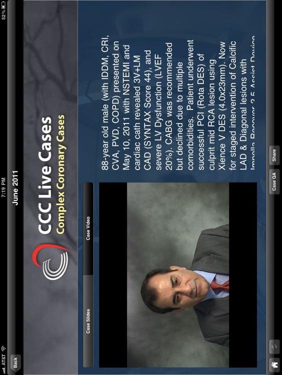 CCCLive Cases screenshot-3