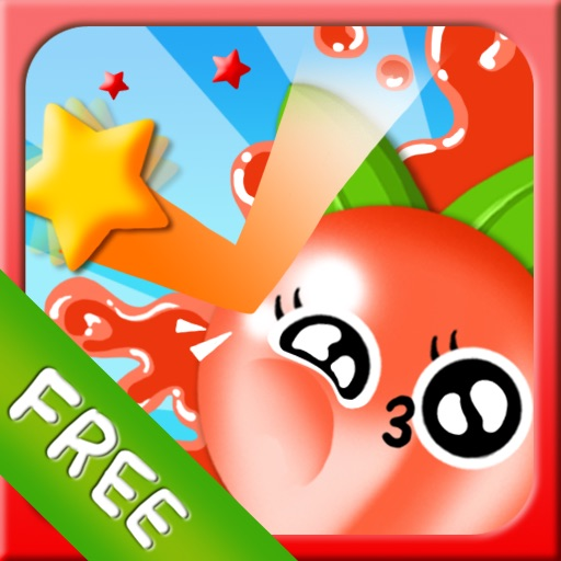 World of Fruit HD Free
