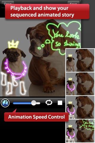 Neon Motion Lite
