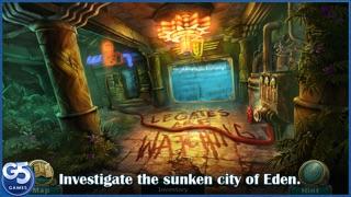 Abyss: the Wraiths of Eden (Full)-1