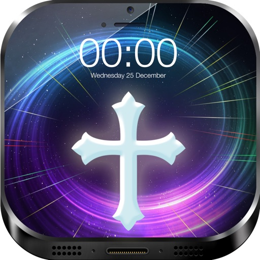 Hd Bible Lock Screen Hd Bible Wallpapers And Backgrounds For Ios 7 By Scott Cawthor