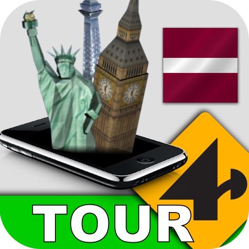 Tour4D Riga