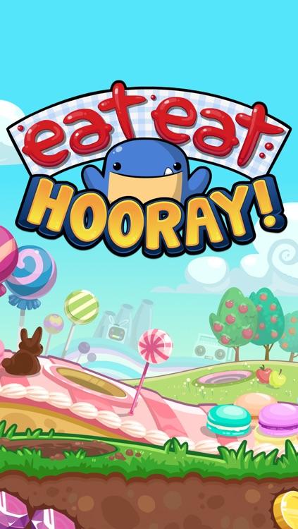 Eat Eat Hooray!