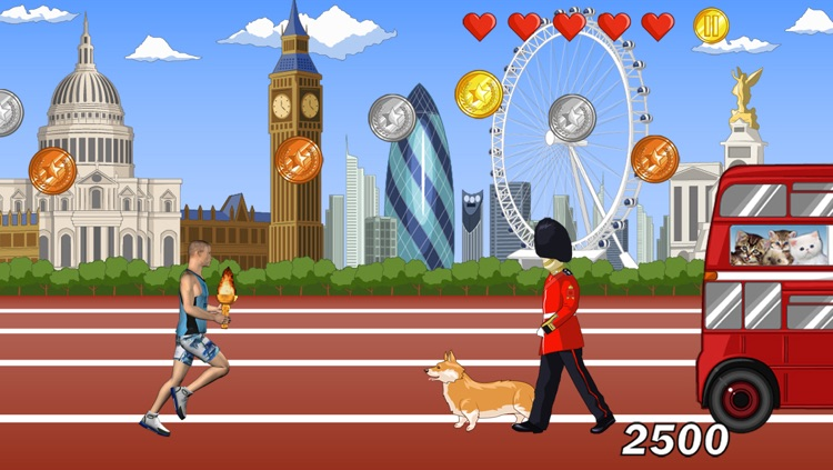 World Torch Challenge screenshot-2