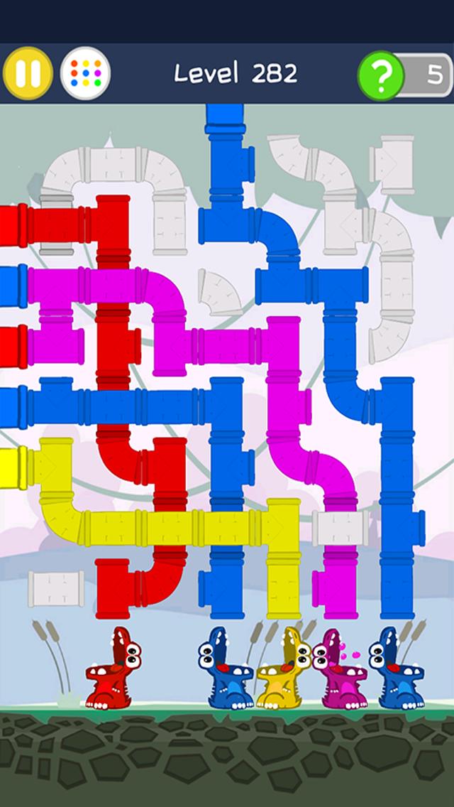 Plumber Land (Fontanero)Captura de pantalla de1