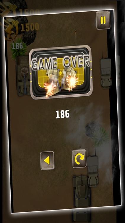 Tank War 3 screenshot-4