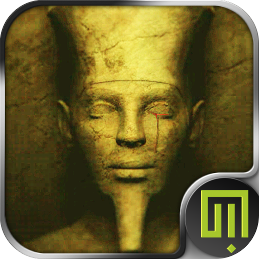 Egypt Series: The Prophecy - Part 1 icon