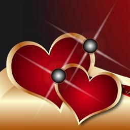 Be Mine - Valentine's Day Card Creator