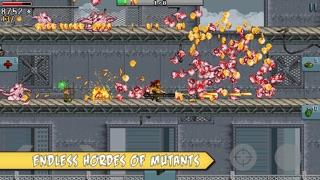Screenshot #6 for Mutants