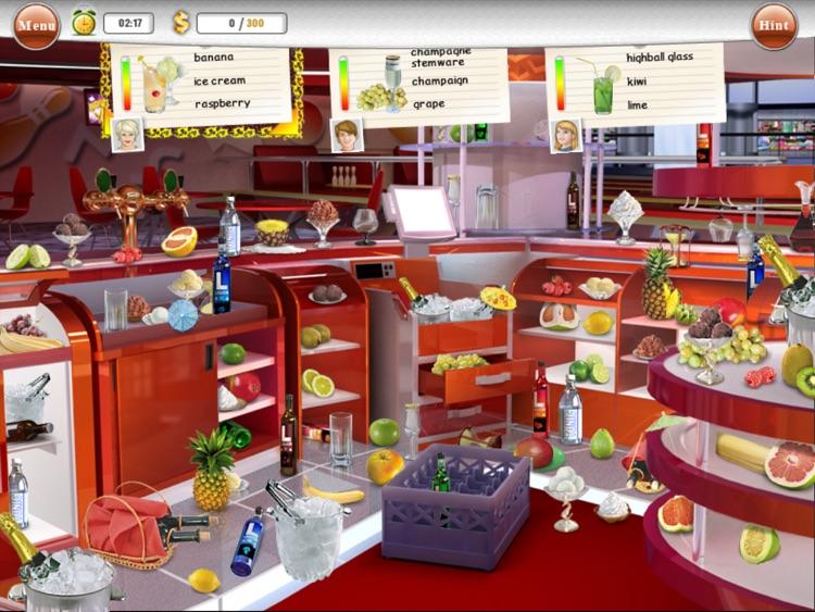 Gourmania HD screenshot-3