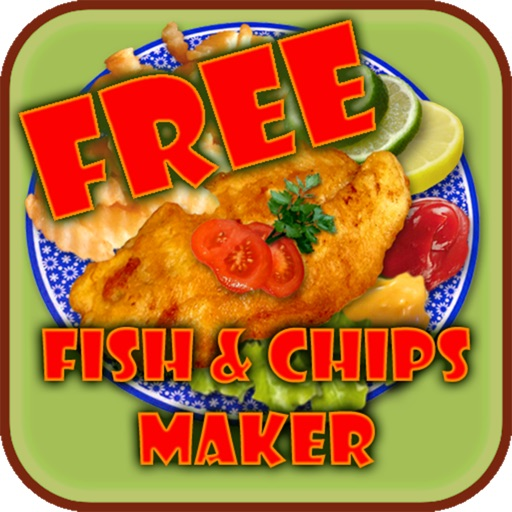 Fish & Chips - Maker Lite icon