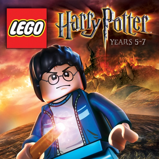 LEGO Harry Potter: Years 5-7 Review