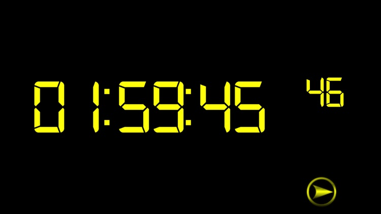 Quick LED Timer Lite screenshot-3