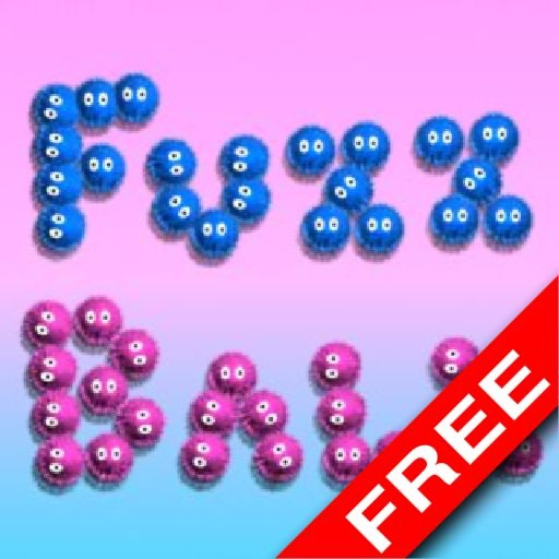 Fuzzball Free: A multiplayer Billiards / Soccer strategy game against online friends over 3G internet