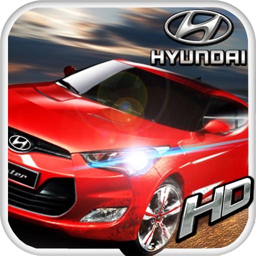 Hyundai Велостера HD