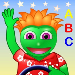 Learn the A B C with Kito