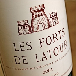 The Great Wines of Bordeaux