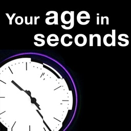 Your Age in Seconds