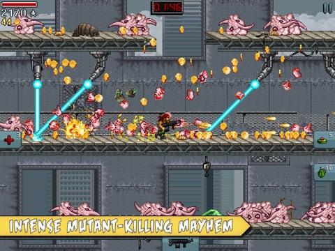 Screenshot #1 for Mutants