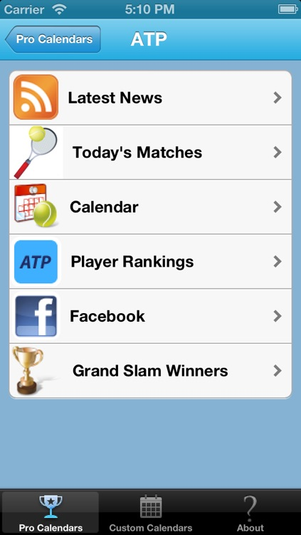 My Tennis World Live
