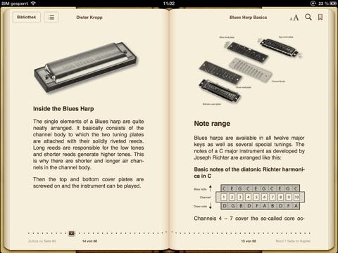 Blues Harp Basics by Dieter Kropp on Apple Books