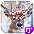 Matar Deer Invierno icon