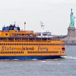 Staten Island - Next Ferry