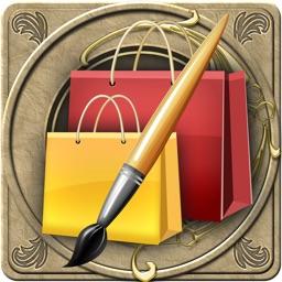 FlipPix Art - Shops