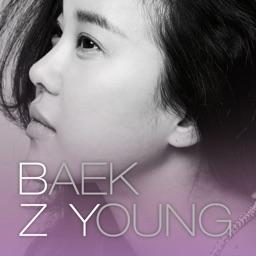 Baek Z Young 백지영 edition