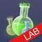 App Icon for Crazy Formula 2 Lab App in Qatar App Store
