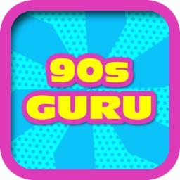 90s Music Guru