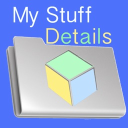 My Stuff Details