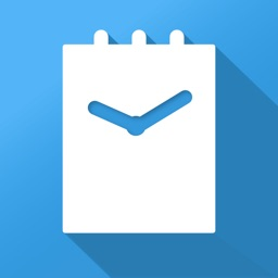 Stampnote - Timestamped Notes (Time Tracking, CSV Export)
