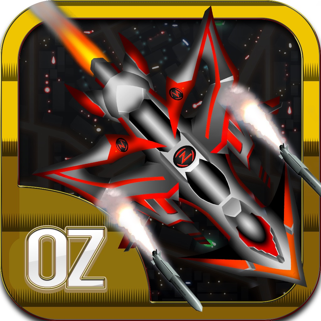 Attack Over Oz - Jet Fighter Battle Run Edition hack