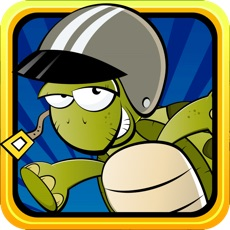 Activities of Turbo Turtle : Fast Running Indy Racer