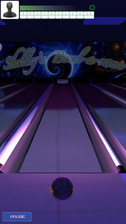 Cosmic Bowling screenshot-3