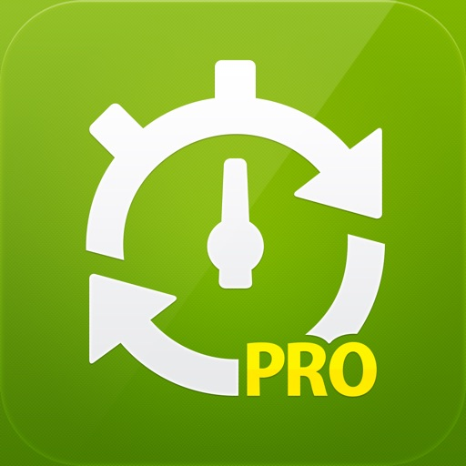 Repeat Timer Pro - Repeating Interval Alarm Clock Timer
