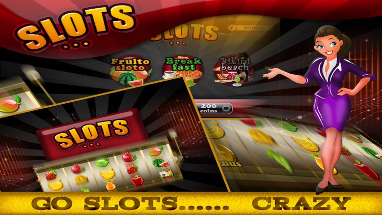 Casino Slots screenshot-2