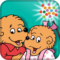 ‎Berenstain Bears Get In a Fight