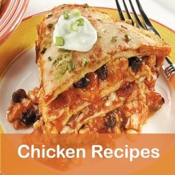 New Chicken Recipes !!
