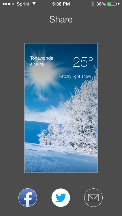 Weather 2x screenshot-3